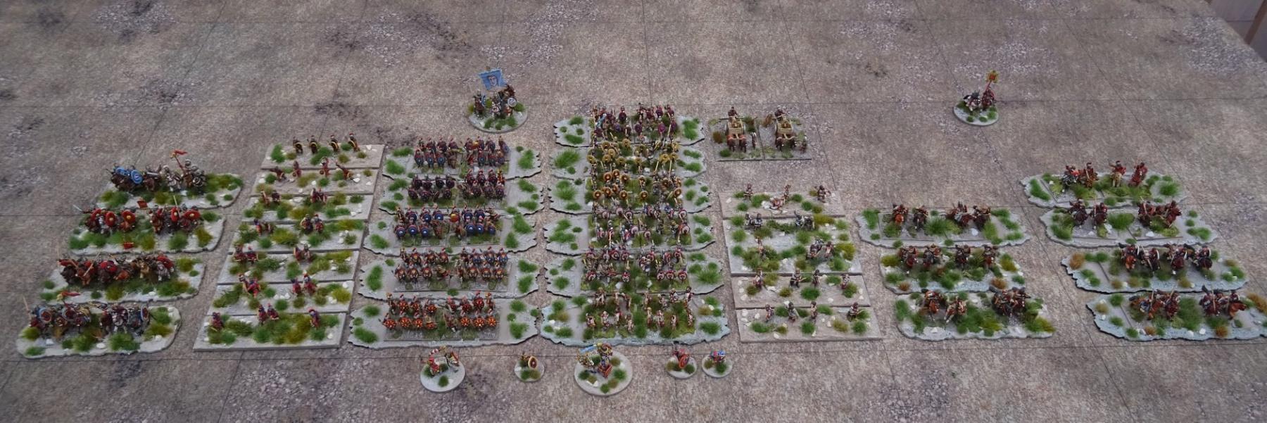 armée-complète